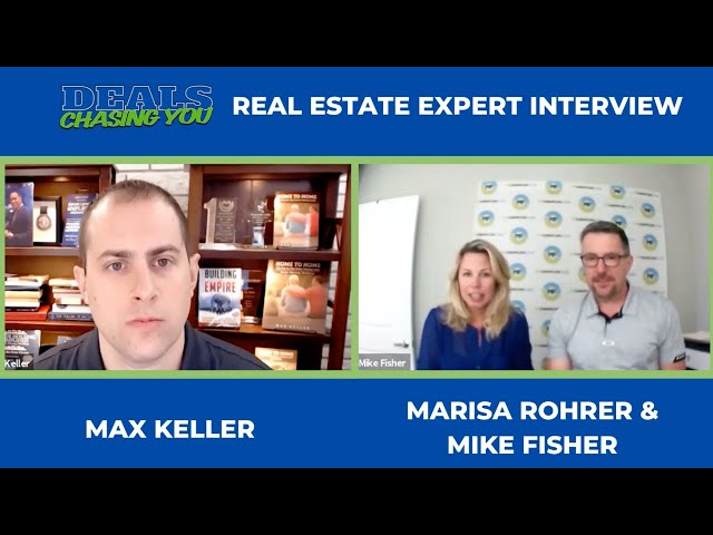 Expert Interview - Mike Fisher and Marisa Rohrer