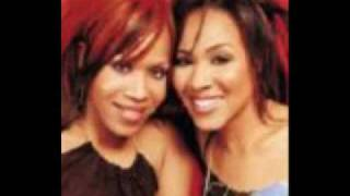 "MaryMary: Be Happy (From Album ""Thankful"") (2001)"