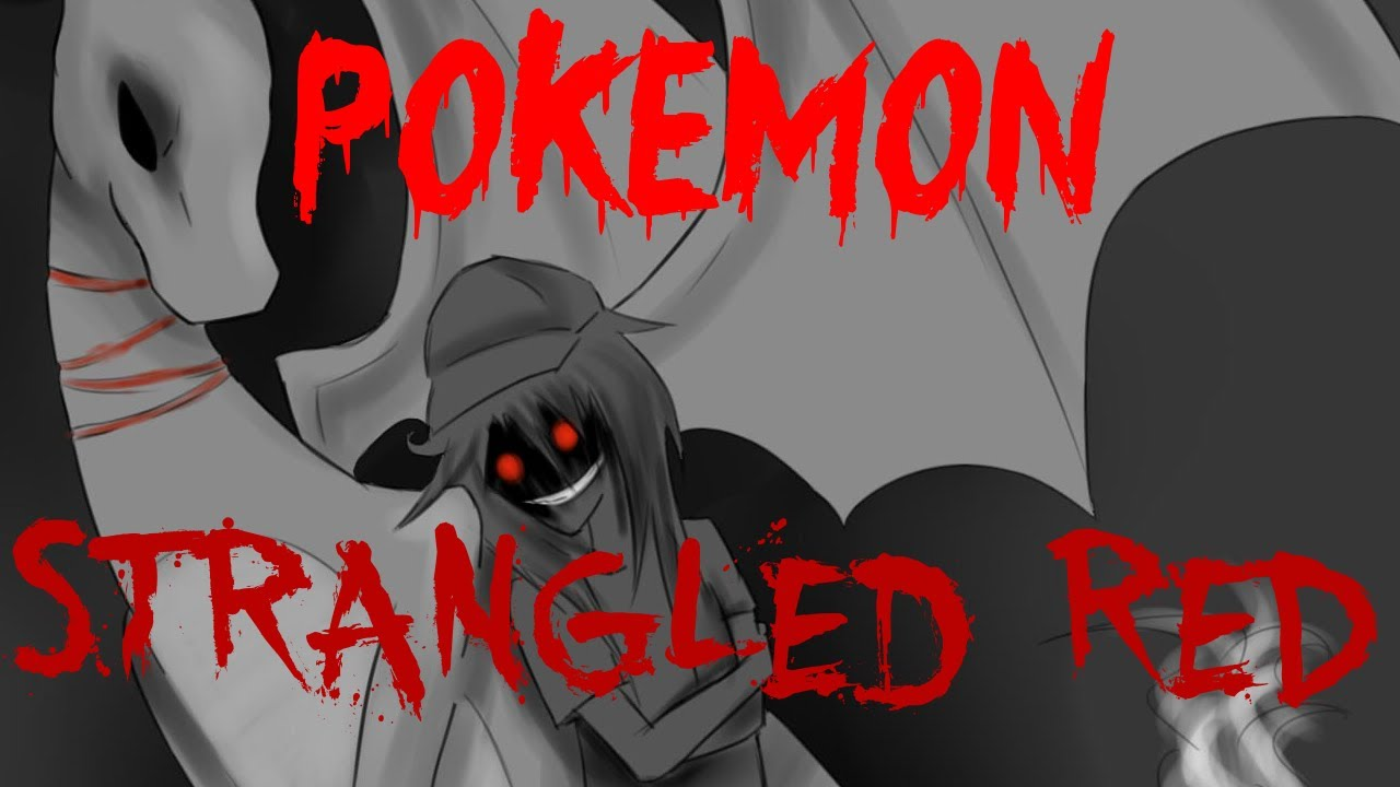 Strangled Red extras. 200 watchers special! Part 7 by ... |Strangled Red Sprite