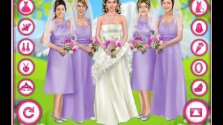 Best Brides Maids (Свадьба: Невеста и подружки) - прохождение игры