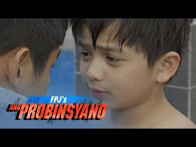 FPJ's Ang Probinsyano: Uncle's concern