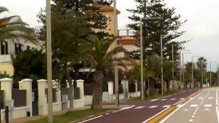 Кальяри на Сардинии: пляж, лучшая пиццерия, национальная кухня, продуктовые магазины, архитектура(, 2016-02-15T19:21:21.000Z)