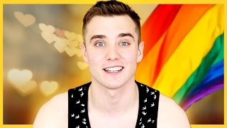 Gay Pride History: The Rainbow Flag | Calum McSwiggan