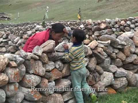 Drokpa - Grazing on the Border: The Yak Herders of North Sikkim (2017)