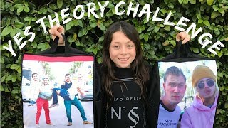 Yes Theory Challenge