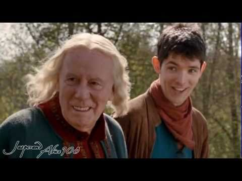 Little Secrets Athur/Merlin
