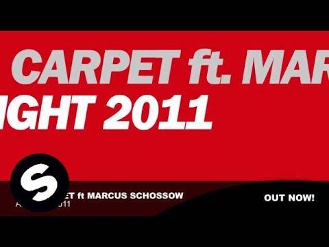 Red Carpet & Marcus Schossow - Alright (Original Mix)