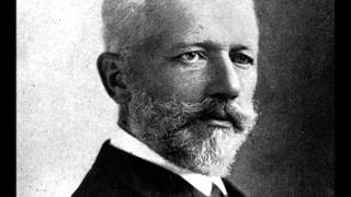 Tchaikovsky Violin Concerto, Op 35 I Allegro moderato