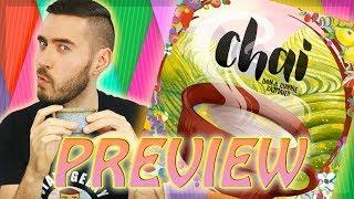 Preview - Chai from Deep Aqua Games
