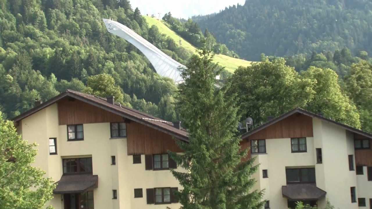 Garmisch Partenkirchen Г¶ffnungszeiten