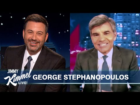 George Stephanopoulos on