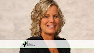 Barbara Sloniker, Executive VP - Siouxland Chamber of Commerce