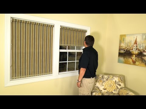 How To Make Roller Shades