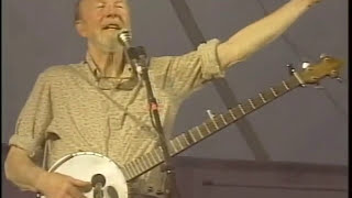 The U.S. National Anthem (Star Spangled Banner) by Pete Seeger