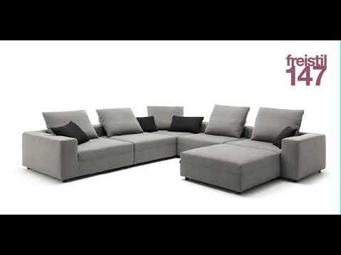 Komfortable Polstermöbel Bei Käppler