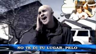 Smosh - I Lost My Hair! - (Hair Ballad) Fandub Latino by Longcat Fandubers