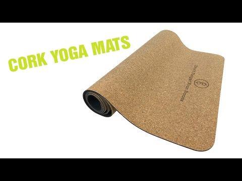 top-cork-yoga-mats---best-cork-yoga-mats