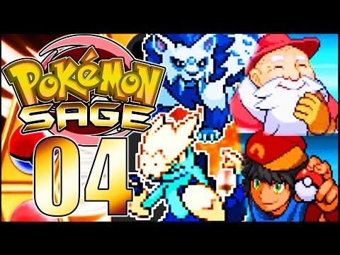 ARENA UND ENTWICKLUNG! Let's Play Pokémon Sage ENDE