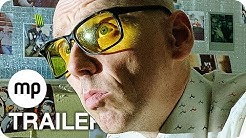 T2 TRAINSPOTTING  2 Trailer German Deutsch (2017)