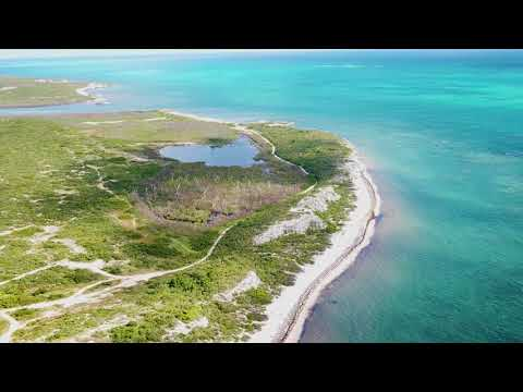 Grand Turk Real Estate - 161 Acre Lot for Sale