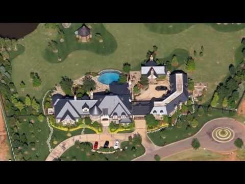 Expensive Homes in Oklahoma