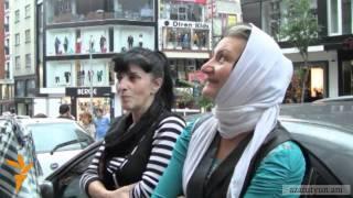 Թուրքիայում աշխատող հայերը վերադառնում են