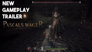 The Pascals Wager New Gameplay Video Android / iOS (December 03)