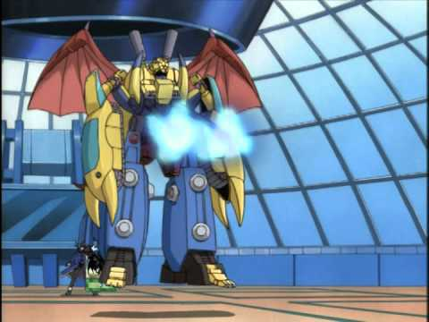 Yu-Gi-Oh! GX- Season 2 Episode 14- Going Bananas