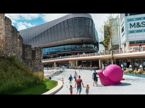 The City of Southampton | University of Southampton