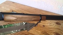 Marlin 336w 30-30 Lever Action (Walmart)
