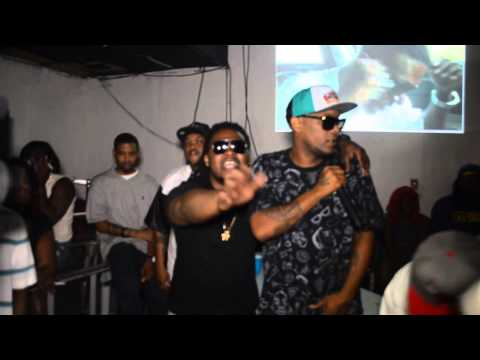 Rappers & Strippers Tour @ChocolateCity Temple,TX