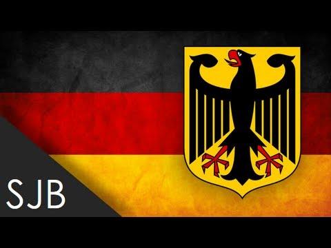 States of Germany - Bundesland Deutschland - Land