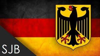 States of Germany -  Bundesland Deutschland