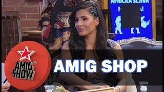 AmiG Shop - Mia Borisavljević - Ami G Show S11 - E26