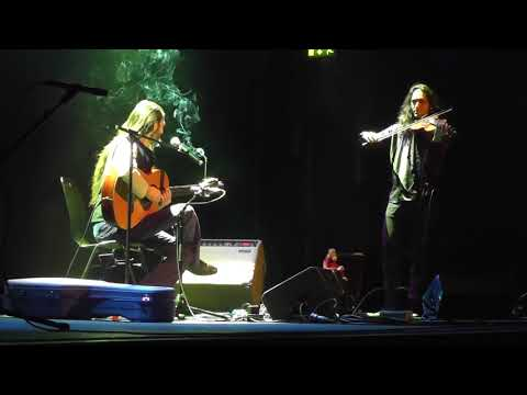 Estas Tonne And Michael Shulman