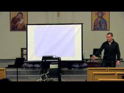 Corpus Christi Event - Nick Gore (Clip 20m)