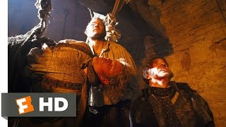 The Brothers Grimm (4/11) Movie CLIP - Cavaldi