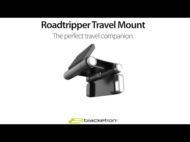 Roadtripper Travel Mount video thumbnail