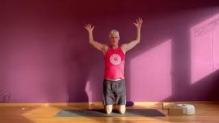 Kraftaufbau Teil 1 | Vinyasa Yoga 50'