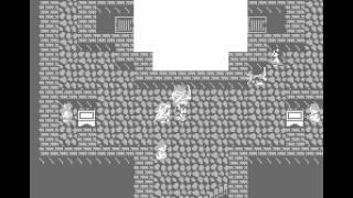 NES Longplay [199] Dragon Warrior III (Part 1 of 3)