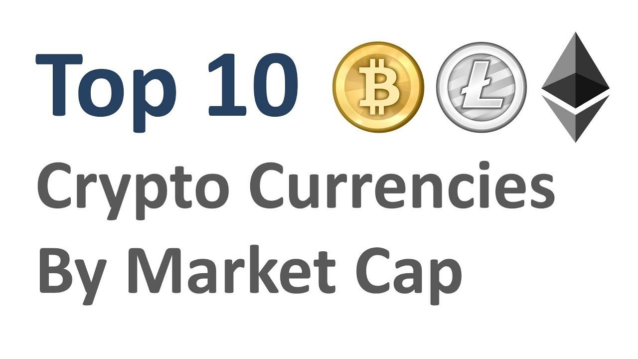 market cap of currencies