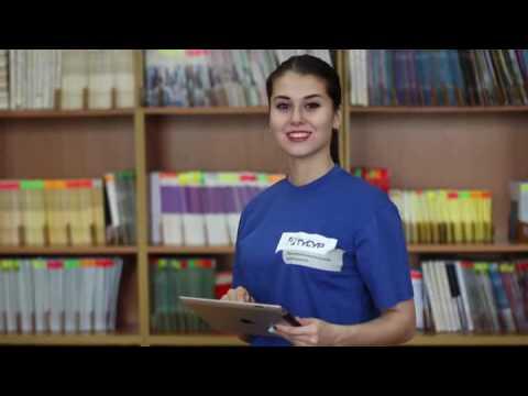 TUSUR University brand guide