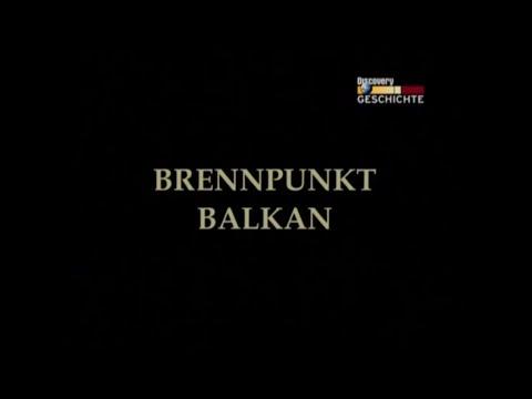 Schlachtfelder des 2.Weltkriegs - Brennpunkt Balkan