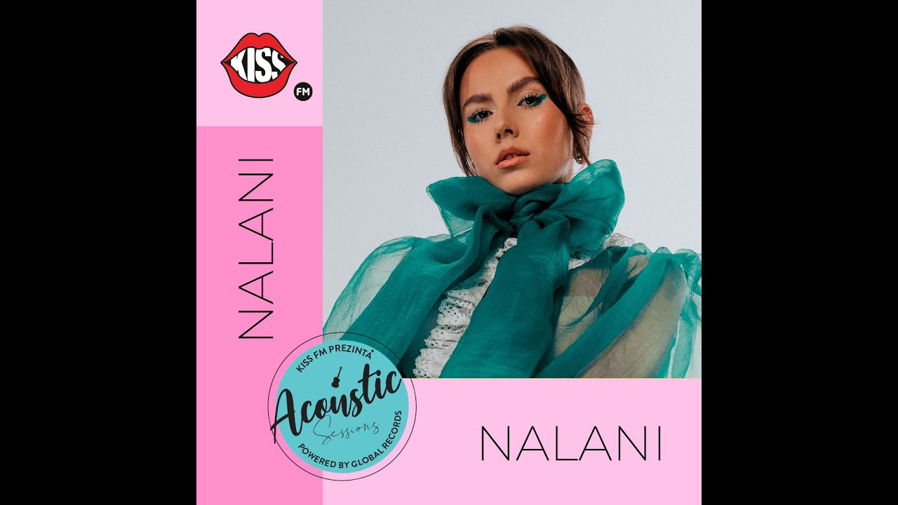 Download Nalani - Târziu (Acoustic Session by Global Records)