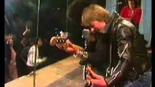 Hollywood(Down on Your Luck)-Thin Lizzy