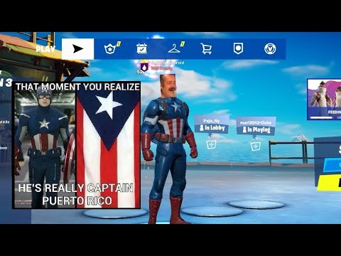 fortnite-android-45fps---captain-american-gameplay---samsung-galaxy-s9