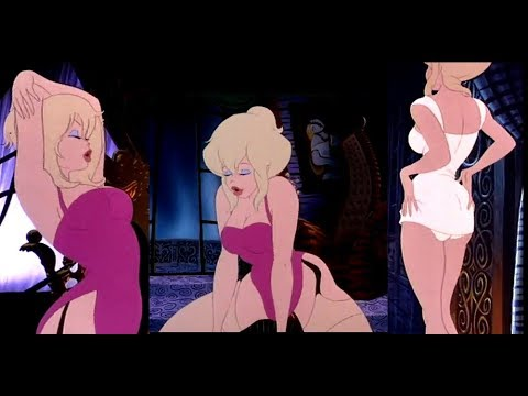 Cool world sex scene — photo 15