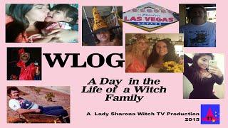 WLOG - Witches VLOG- LOL