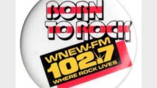 WNEW-FM 102.7 - WAPP 103.5 The Apple New York - - June 1984