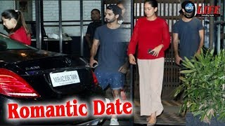 Shahid Kapoor Spotted At Dinner Date With Wife Mira Rajput |